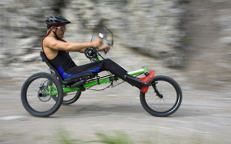 ברצינות אופני יד של חברת HASE - מצמן את מרוץ - רשת חנויות אופניים NJ-55