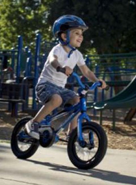 רק החוצה אופניים לילדים ונוער - רשת חנויות אופניים מצמן את מרוץ ZL-04