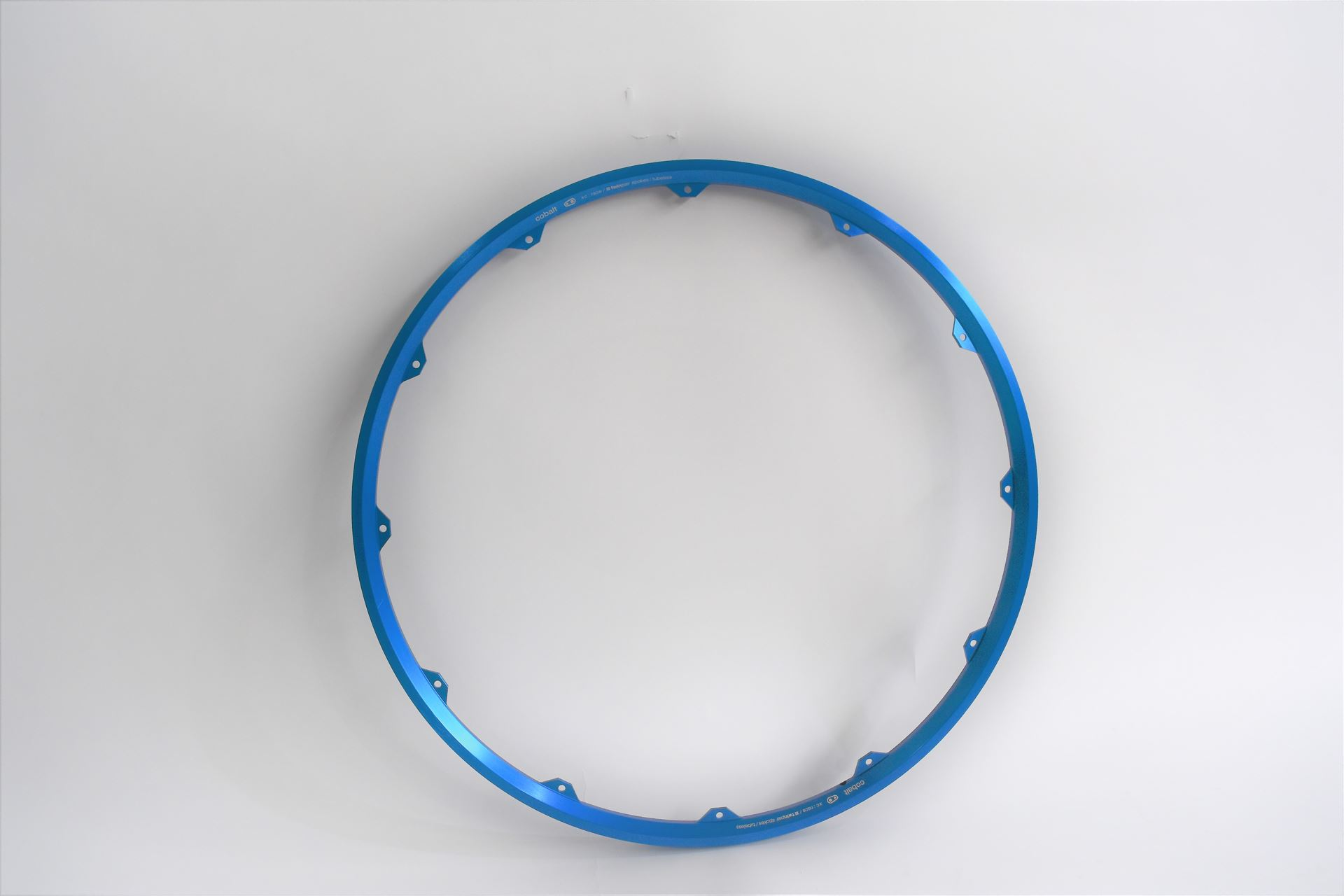 חישוק כחול קובלט PRD02380  PART WHEEL MTN RIM V19B COBALT BLUE