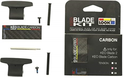 KIT LAME 16 BLADE CARBON