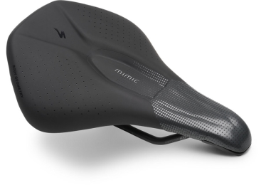 POWER W/MIMIC PRO SADDLE WMN BLK 155