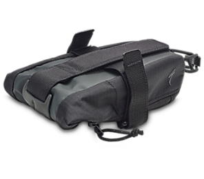 SEAT PACK LG BLK