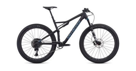 אופני הרים שיכוך מלא SPECIALIZED EPIC EXPERT CARBON EVO 29 CARB/GRY