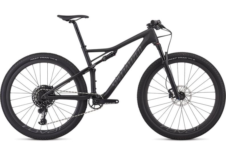 כולם חדשים אופני הרים שיכוך מלא - SPECIALIZED - EPIC EXPERT CARBON 29 - מצמן JH-92