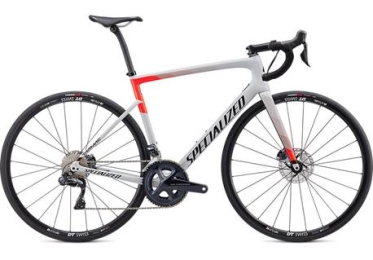 TARMAC SL6 COMP DISC UDI2 GRY/RED/BLK 58